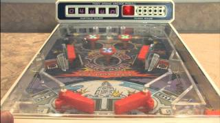 Game | Classic Game Room ATOMIC ARCADE PINBALL review | Classic Game Room ATOMIC ARCADE PINBALL review