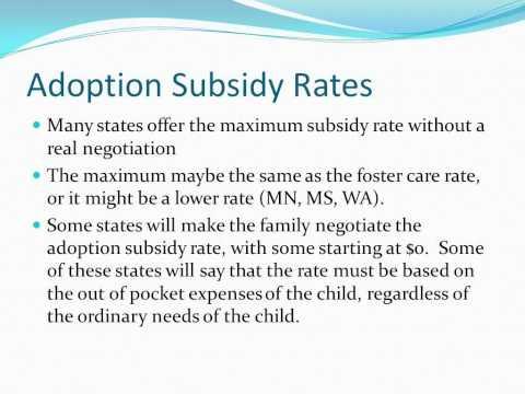Kinship Adoption Webinar