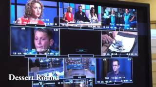 Chopped Junior Behind the Scenes