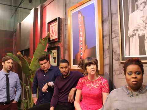 Download Last Comic Standing Season 9 Final Five Interview