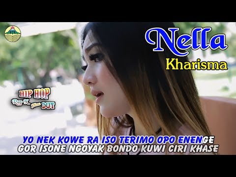 Download Lagu Nella Kharisma - Kimcil Kepolen - Hip Hop