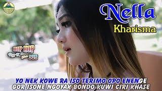 Gambar cover Nella Kharisma - Kimcil Kepolen _ Hip Hop Rap X   |   (Official Video)   #music