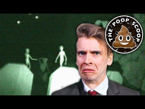 Download Youtube: IS THIS PROOF ALIENS EXIST? | Poop Scoop #24