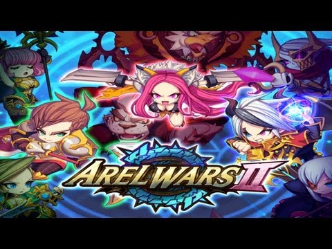 Arel Wars 2 - Universal - HD Gameplay Trailer