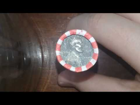 Coin Roll Hunting #37 - STEEL PENNIES GALORE! COLLECTION DUMP! Streamed Live