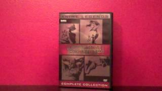 Cowboy Bebop DVD review (Anime Legends)