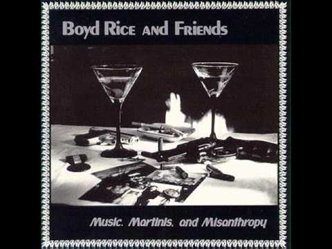 Boyd Rice And Friends - The Hunter mp3