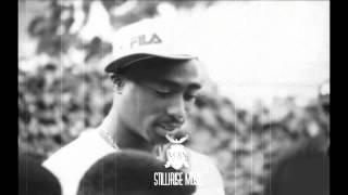 Tupac  - Grab the mic