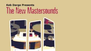 Cover images 07 The New Mastersounds - Hot Dog (feat. The Haggis Horns) [ONE NOTE RECORDS]