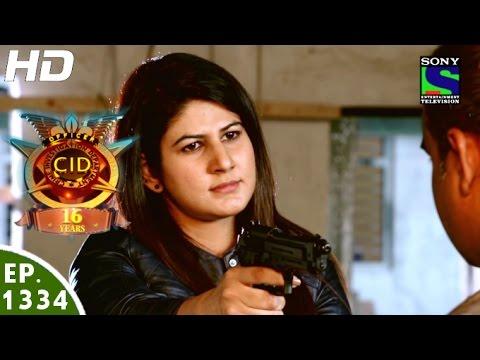 CID - सी आई डी - Katori's Challenge For Team CID - Episode 1334 - 20th February, 2016