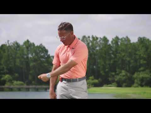 Sean Foley Part of Revolution Golf's World Class Teaching Fa 1