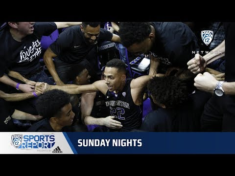 Recap: Washington men's basketball's Dominic Green hits cold-blooded buzzer beater to topple No....