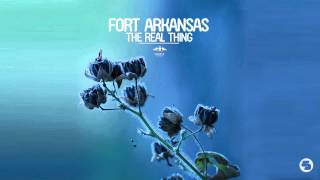 Fort Arkansas - The Real Thing (Radio Mix)