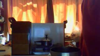 Diy Chuckbox, Campingbox-pt16