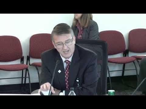 FCPS School Board Work Session- FY20 Budget 05-13-2019