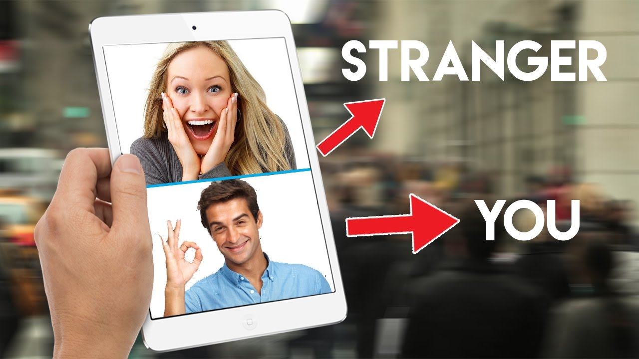Talk To Strangers Online Video Chat