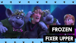 Frozen - Fixer Upper [HD]