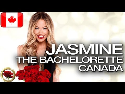Introducing Jasmine Lorimer | The Bachelorette Canada