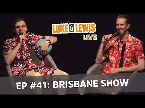 [LIVE] Grand Opening Ceremony Brisbane - Luke And Lewis #41