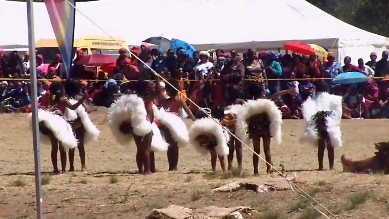 african village children