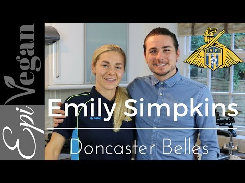 Football & Tacos - Emily Simpkins Interview