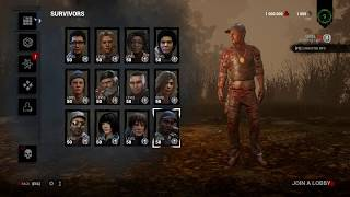 DBD Hack Clown and Kate 2.1.1 All Prestige 3 +All Items+All Legacys+ Ultra Rare Skins Join DISCORD