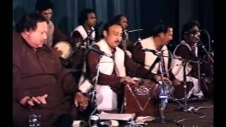 Download Video Kali Kali Zulfon Ke Phande Na Dalo - Ustad Nusrat Fateh Ali Khan - OSA Official HD Video MP3 3GP MP4