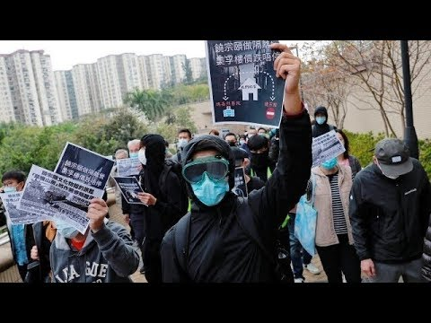 Coronavirus Q&A | What it's like in Hong Kong right now