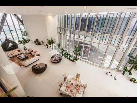 Penthouse in The Gate Towers, Shams Gate District, Al Reem island, Abu Dhabi