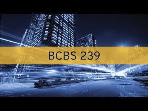 GoldenSource Talks: BCBS 239
