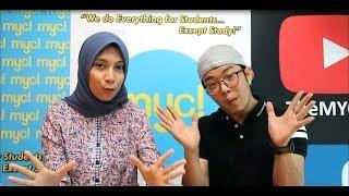 MYC!TV News Ep. 26 - Rent-A-BF This CNY