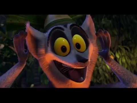 Ég fíla dilla dilla - Madagascar