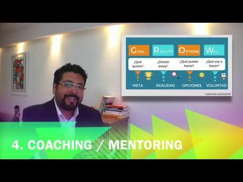 Coaching y Feedback