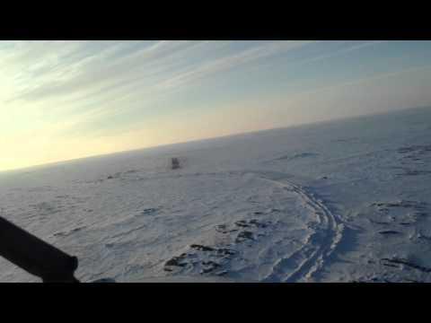 Arctic Landing