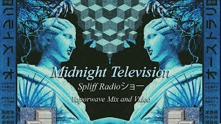 Midnight Television (Vaporwave Mix and Video)