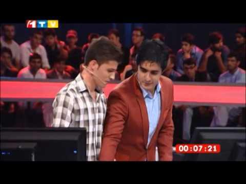 Shoma Wa Million with Masoud - AbduRab - Shafi - Haroun شما و میلیون