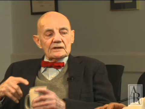 An Interview with John B. Fenn