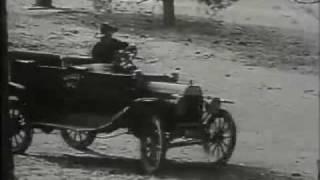 Rainbow Valley (1935) battle/ending