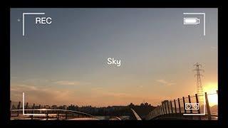효정(오마이걸) - SKY (Feat.미미) (자작곡)(MV)
