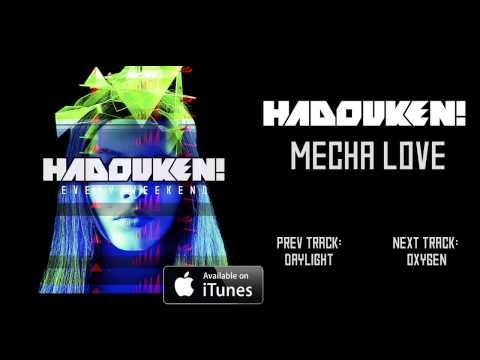 HADOUKEN! - MECHA LOVE