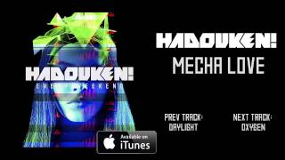 HADOUKEN MECHA LOVE