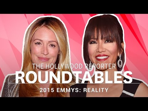 Watch THR's Reality Roundtable With Mark Burnett, Julie Chen, Nigel Lythgoe and More