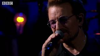 U2 :: All I Want Is You (Live At The BBC, 2017)