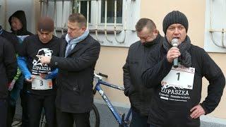 Prezydent Janusz Kotowski o Żołnierzach Wyklętych
