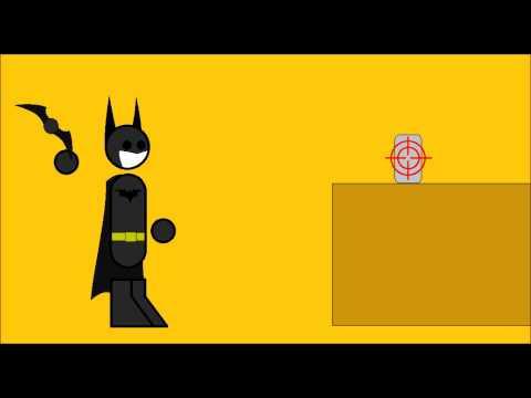 Batman Begins Video Game Review