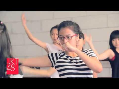 JKT48 Trainee Profile : Novinta Dhini