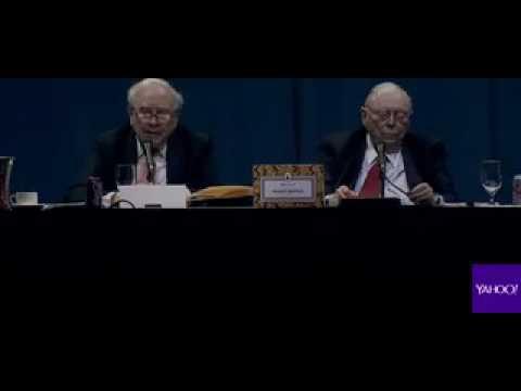 Warren Buffett On Structured Settlements | Berkshire Hathaway