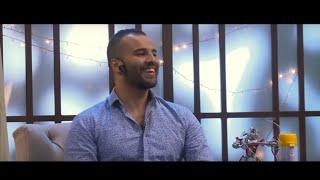 الحلقة الثانية عشر: الفنان الأردني سند عزيزية