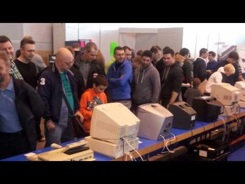 Hobby Elektronik 2014