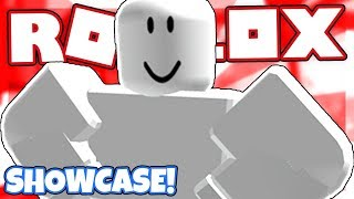 Superhero Animation Package Showcase | Roblox